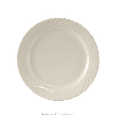 Tuxton China YEA-072 China Plate
