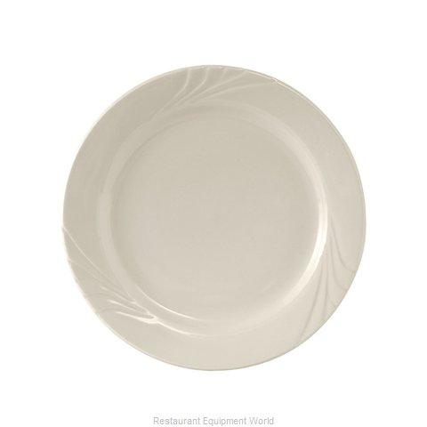Tuxton China YEA-072 Plate, China