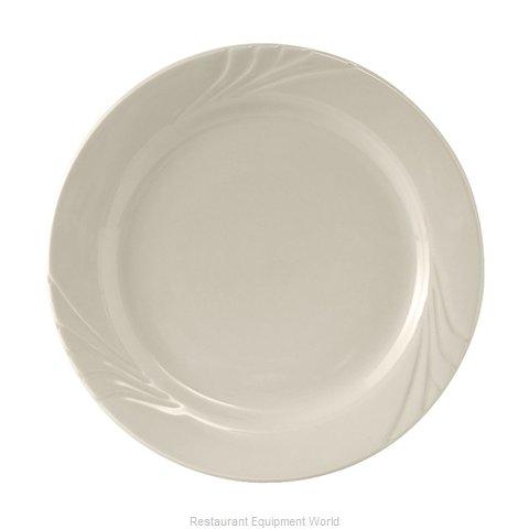 Tuxton China YEA-090 Plate, China
