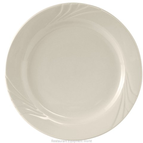 Tuxton China YEA-120 China Plate