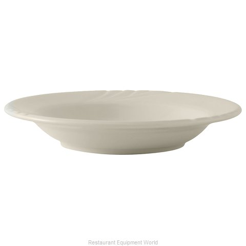 Tuxton China YED-112 Bowl China 17 - 32 oz 1 qt