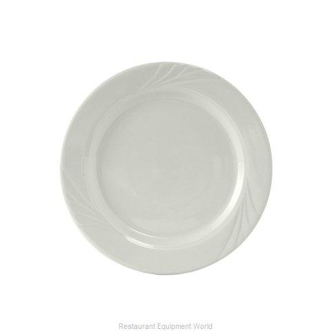 Tuxton China YPA-062 Plate, China