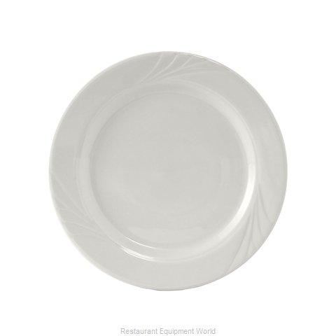 Tuxton China YPA-072 Plate, China