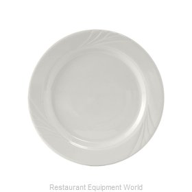 Tuxton China YPA-072 Plate, China