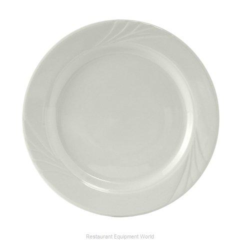 Tuxton China YPA-090 Plate, China