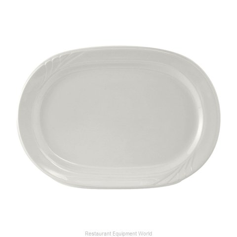 Tuxton China YPH-137 Platter, China