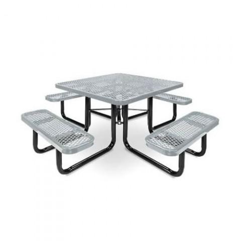 Picnic Table 46 Square