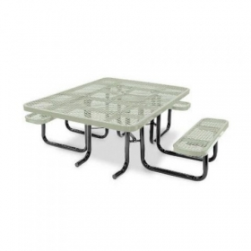 ADA Picnic Table 46 Square