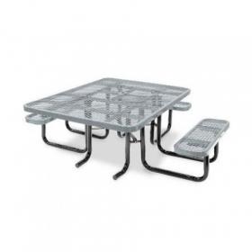 ADA Picnic Table 46 Square