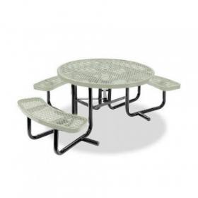 ADA Picnic Table 46 Round