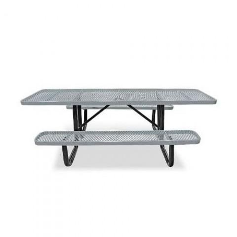 ADA Picnic Table 8 Rectangle