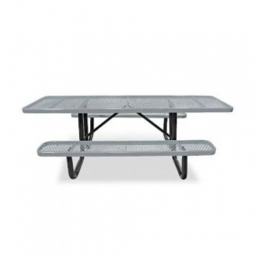 ADA Picnic Table 8 Rectangle