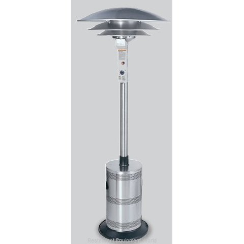 UniFlame 235000 Commercial Patio Heater