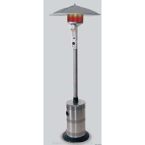 UniFlame GWU9209SP Residential Patio Heater
