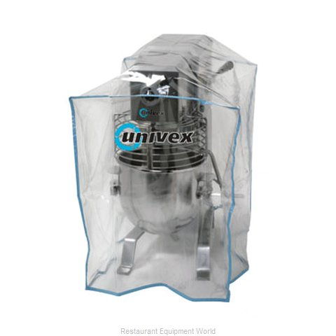 Univex 1000456 Mixer Cover (Magnified)