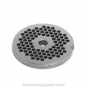Univex 1000729 Meat Grinder Plate