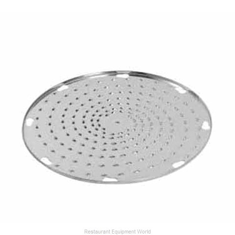 Univex 1000907 Food Processor, Shredding / Grating Disc Plate