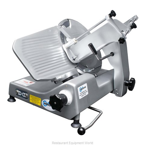 Univex 1000M Food Slicer, Electric (Magnified)