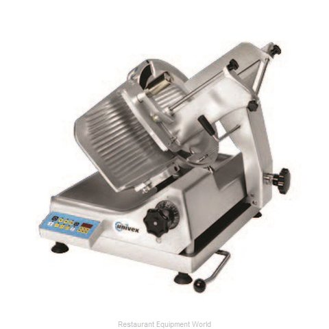 Univex 1000S Slicer Food Electric (Magnified)