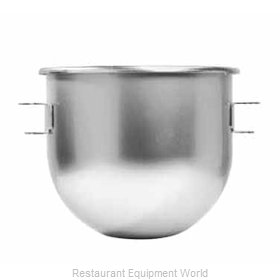 Univex 1020091 Stainless Steel Bowl