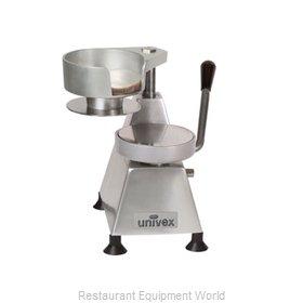 Univex 1404 Hamburger Patty Press