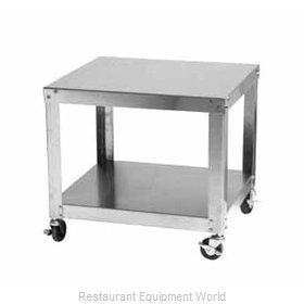 Univex 1500000 Equipment Stand, for Mixer / Slicer