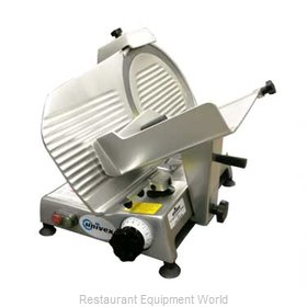 Univex 4612 Food Slicer, Electric