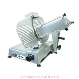 Univex 6612M Food Slicer, Electric