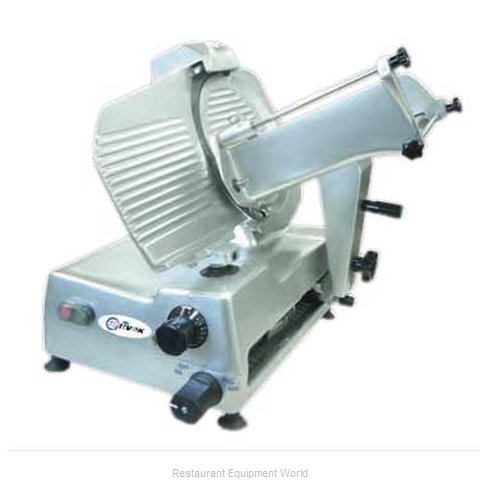 Univex 6612S Slicer Food Electric (Magnified)