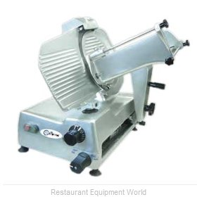 Univex 6612S Food Slicer, Electric