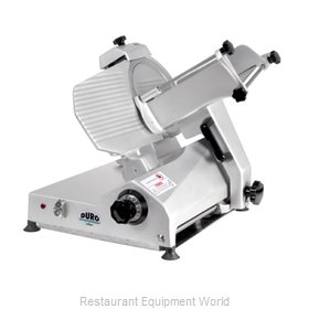 Univex 7510 Duro Manual Slicer By Univex