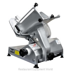 Univex 7512 Food Slicer, Electric