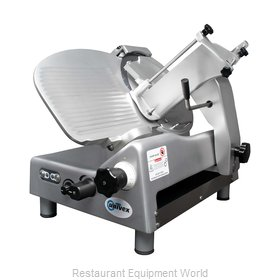Univex 8713S Food Slicer, Electric