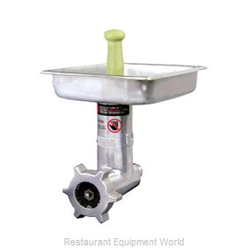 Univex ALMFC12 Meat Grinder Attachment