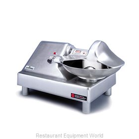 Univex BC14 Food Cutter, Electric