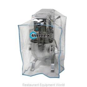 Univex CV-8 Mixer Parts