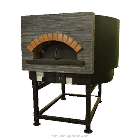 Univex DOME51R Oven, Wood / Coal / Gas Fired