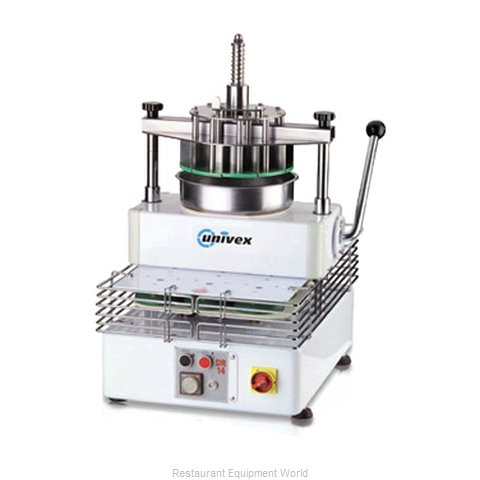 Univex DR14 Dough Divider Rounder (Magnified)