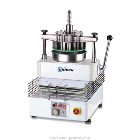Univex DR14 Dough Divider Rounder