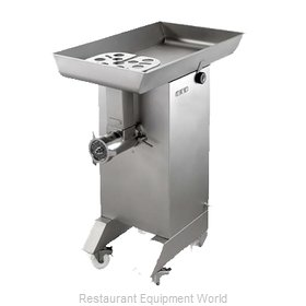 Univex MG32 Meat Grinder, Electric