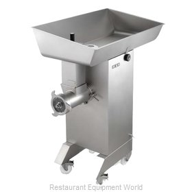 Univex MG42 Meat Grinder, Electric