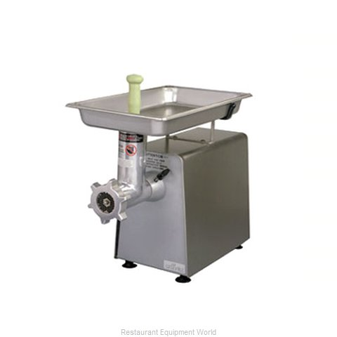 Univex MG8912 Meat & Food Grinder (Magnified)