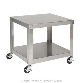 Univex S-1B Equipment Stand for Mixer Slicer
