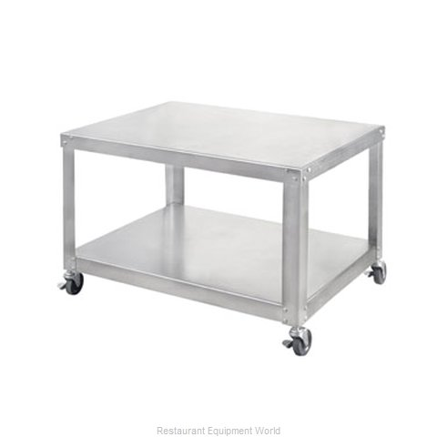 Univex S-3A Equipment Stand, for Mixer / Slicer