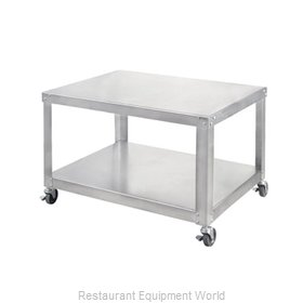 Univex S-3A Stainless Steel Equipment Stand