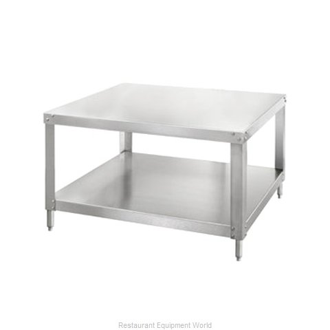 Univex S-5A Equipment Stand, for Mixer / Slicer