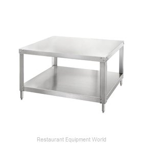 Univex S-5B Equipment Stand, for Mixer / Slicer