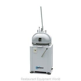 Univex SBDR15 Dough Divider Rounder