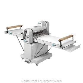 Univex SFG 500 T Dough Sheeter