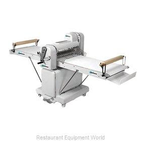 Univex SFG 600 TL Dough Sheeter